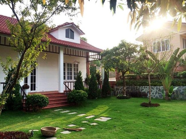 3 Sai lầm thường mắc phải khi mua nhà vườn ngoại ô