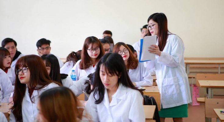 Cao đẳng Dược học những môn gì?
